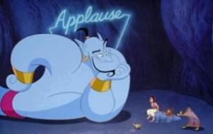 aladdin_applause