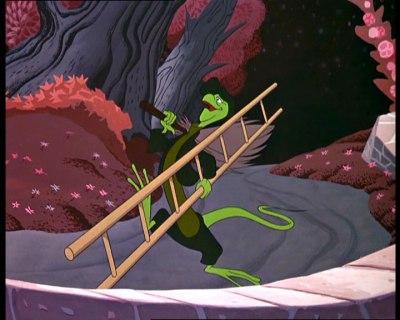 Bill-the-lizard