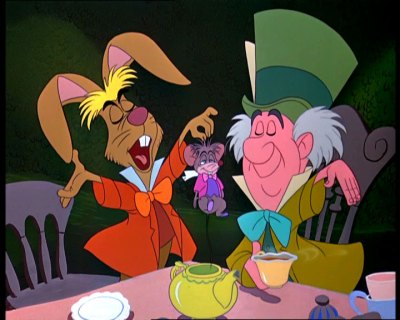 Disney Canon Forgotten Minor Characters 13 The Mome