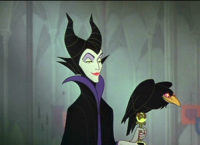 The Most Stylish Disney Villain Ever!
