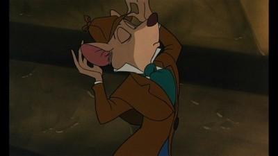"""""""Ego? Check! Deerstalker? Check!"""""""