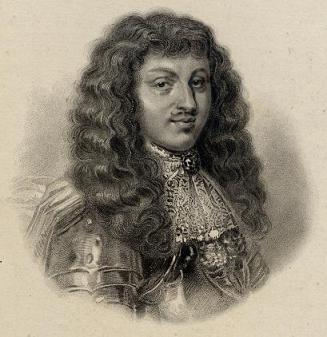 """That's Monsieur Georges Hautecourt IV to you!"""