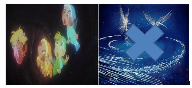 fair folk fairies