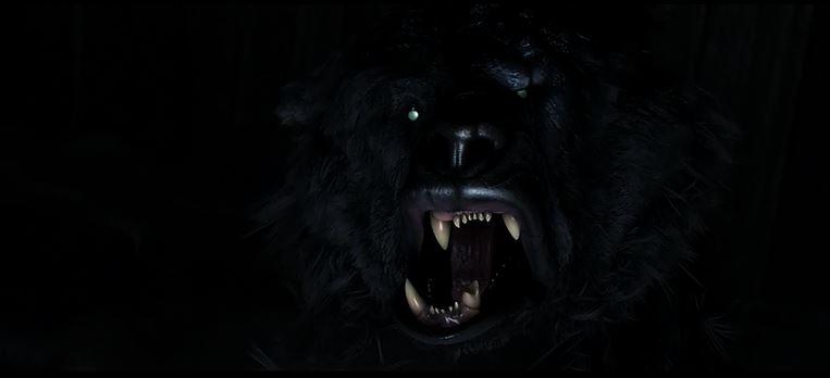 Her Teddy Bear - ASSTR