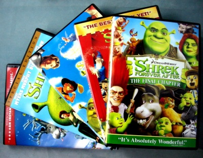 shrek character analysis Donkey is shrek's best friend and the comical character in the film shrek he is quite literally, a talking donkey visually speaking, he is an animal (donkey), who.