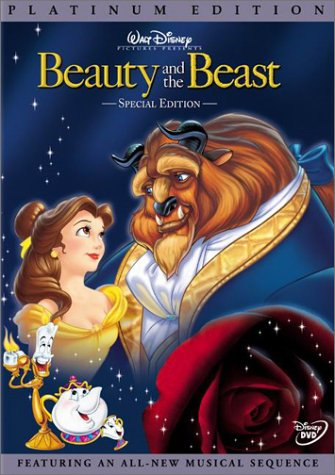 beauty and the beast full movie old version