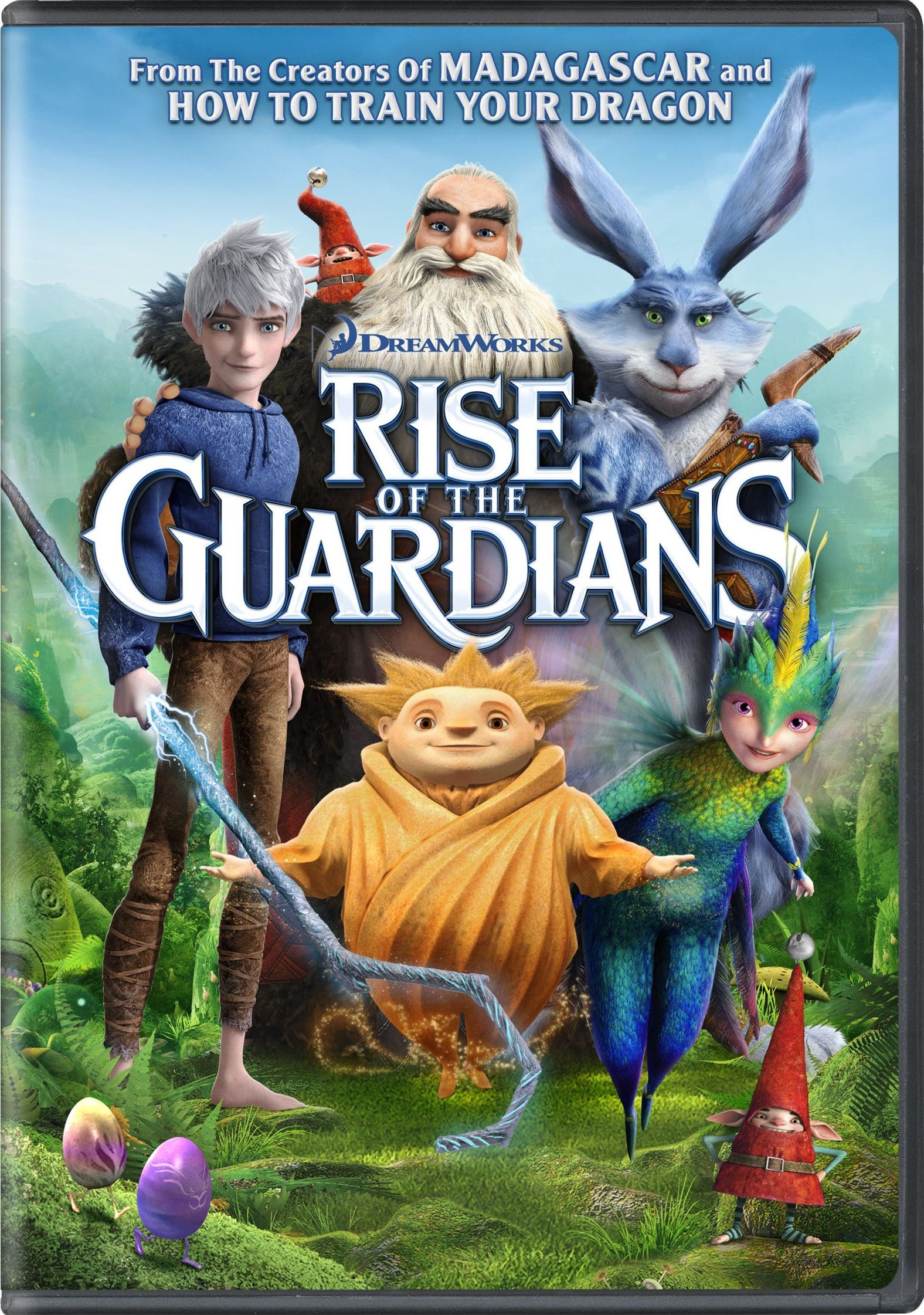 My Thoughts: RI... Jude Law Rise Of The Guardians