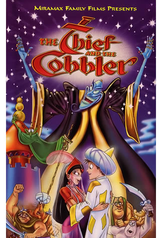 The prince and the cobbler