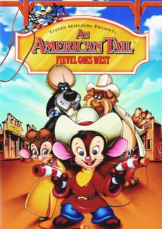 "The first sequel to ""An American Tail""...I'm surprised this franchise didn't produce a billion sequels like the ""The Land Before Time"" series!"