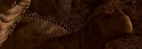 dinosaur scout