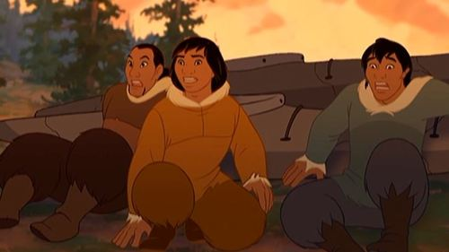 brother bear brothers