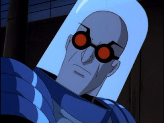 michael ansara mr freeze