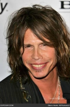 You heard that right, folks! Steven Tyler was actually NOT bad!