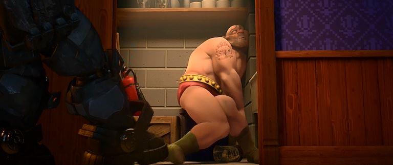 Disney Canon Forgotten Minor Characters 52 Markowski The Animation Commendation