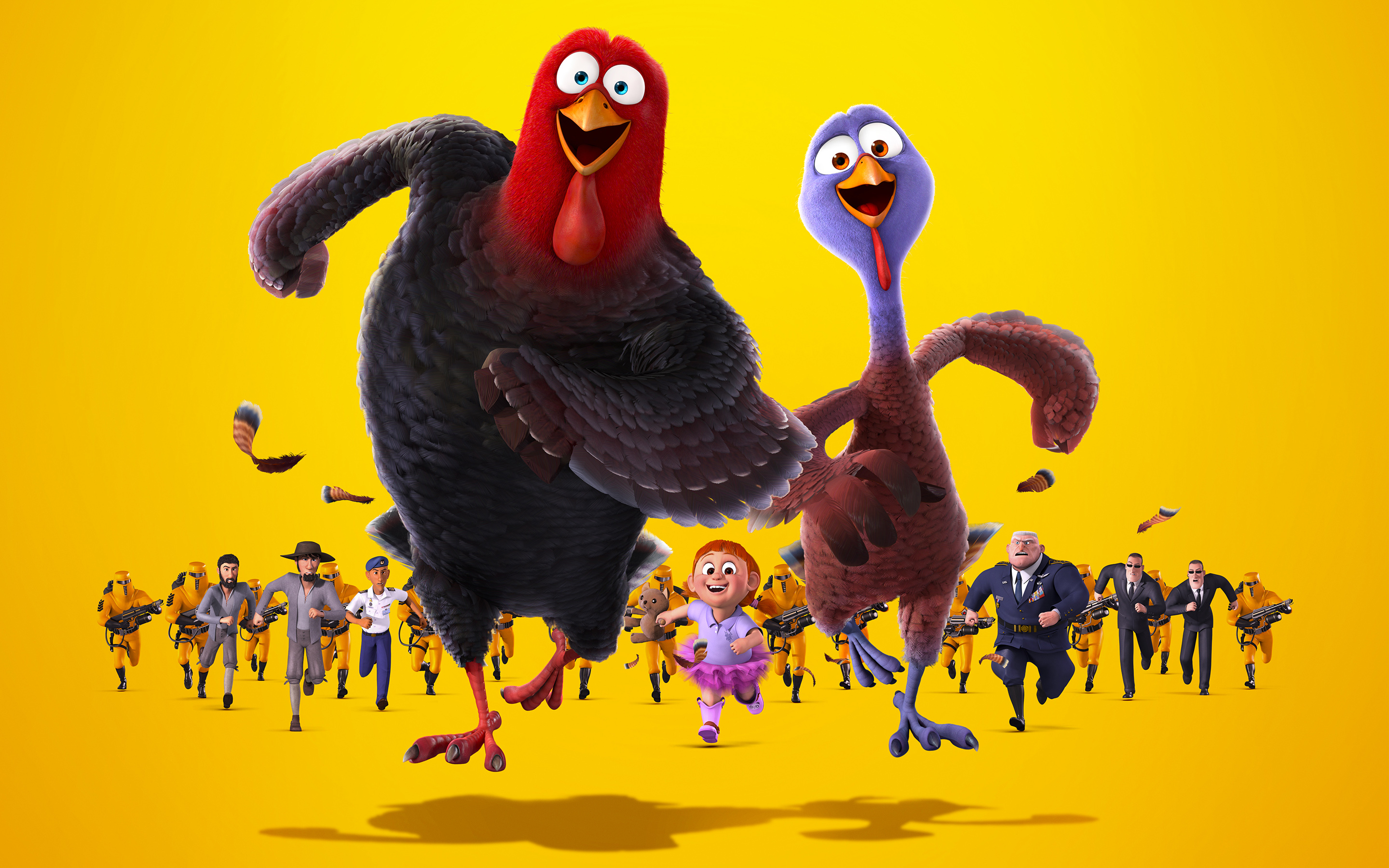 """""""Free Birds"""" Proves To Be a Turkey! 