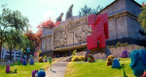 monsters university animation1