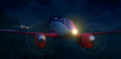 planes animation2