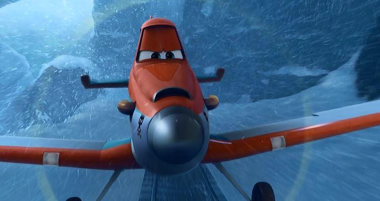 planes animation3
