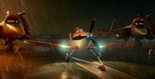 planes animation4