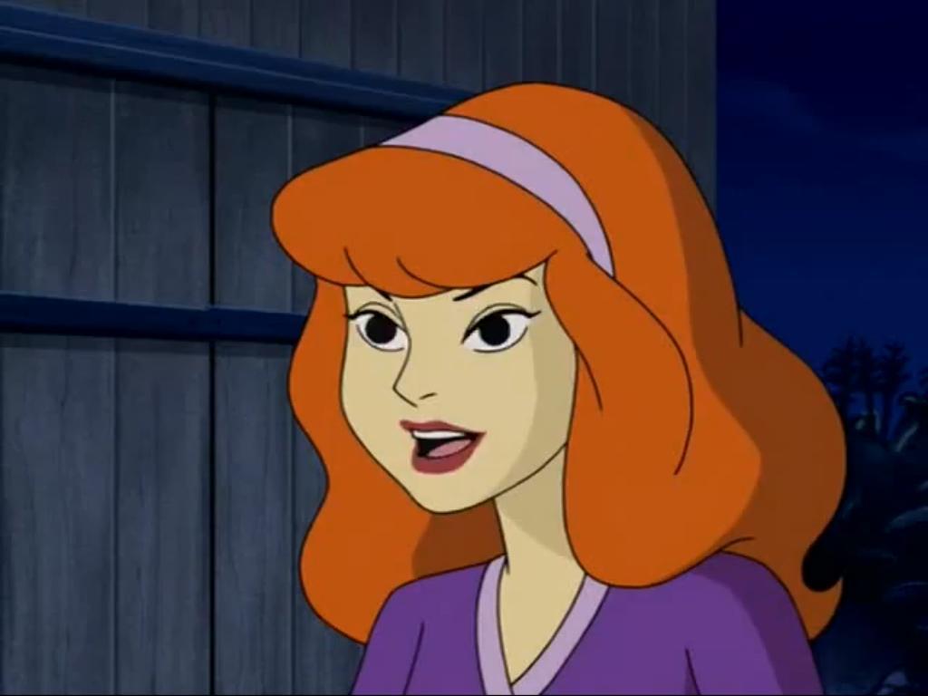 Daphne blake pics 44