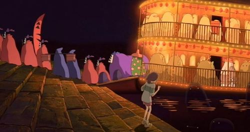 spirited away spirits2