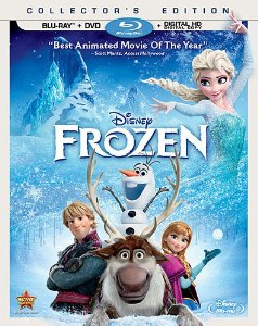 Not every film can be Frozen. FILMS, KNOW YOUR PLACE!