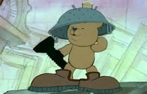 teddy forgotten toys bob hoskins