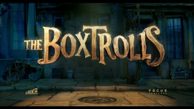 theboxtrolls