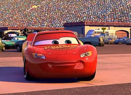 """""""Smile at the lovely, amazing people cars like myself, and everything will be fine!"""""""