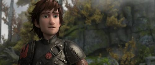 When images of teenage Hiccup came out, girls went wild! So, the question is: Jack Frost or Hiccup?