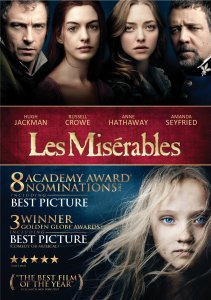 Basically imagine Les Miserables with a bunch of Elvis and Beatles song...on second thought, never mind!