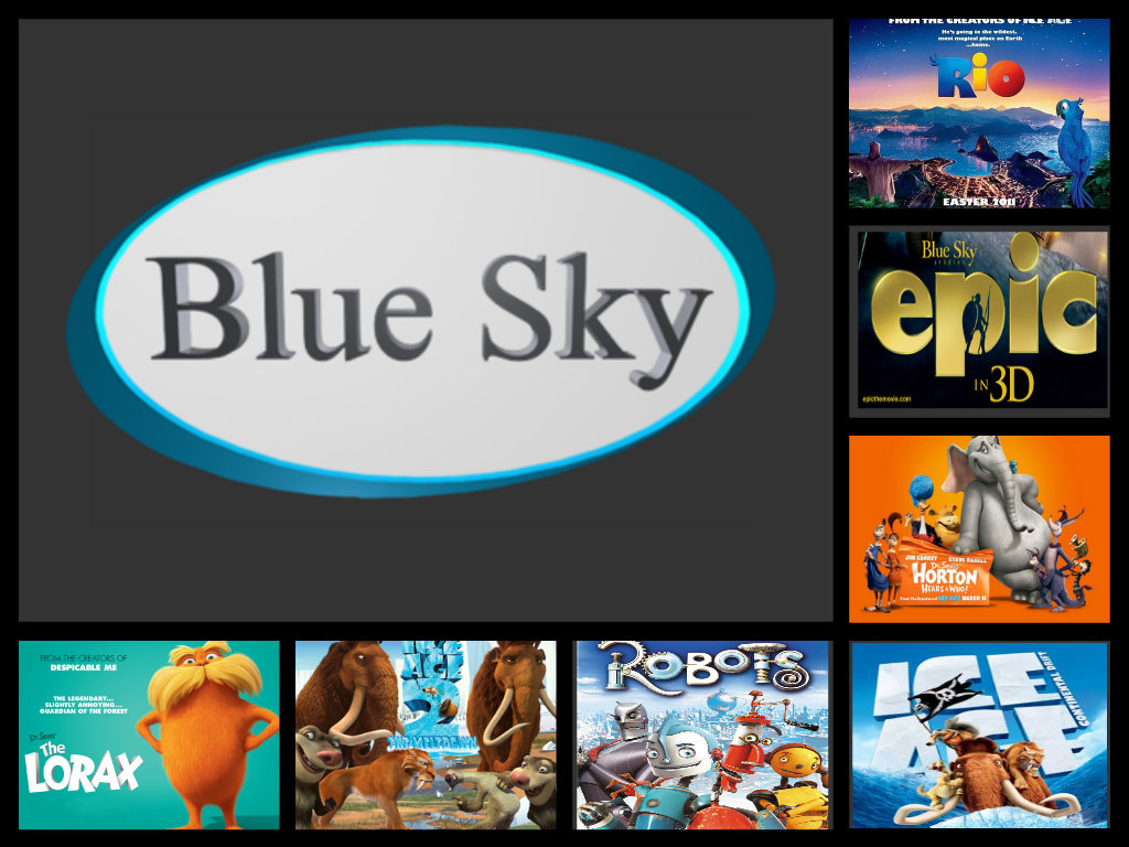 A Visit To Blue Sky Studios For The Peanuts Movie: Blue-Sky-Studios-pixar-33895877-1024-768