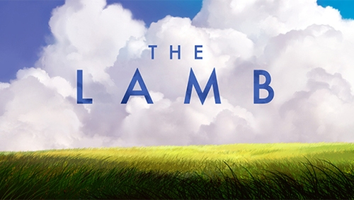 The film was previously titled, The Lamb.